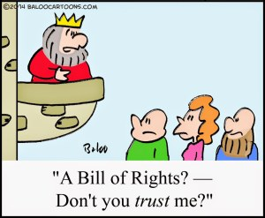 king_bill_of_rights_cartoon