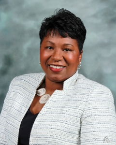 Manatee County school superintendent Diana Greene